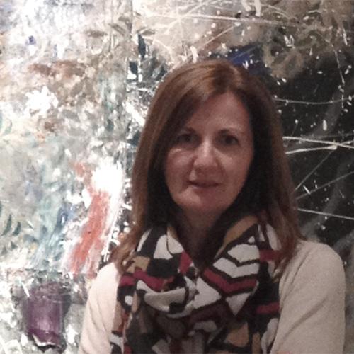 Carmen González-Román