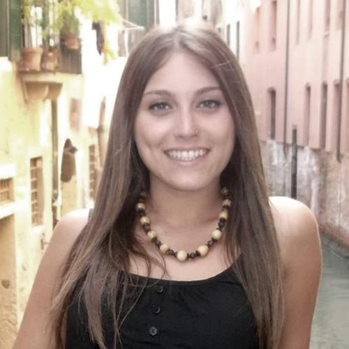 Alicia Baena