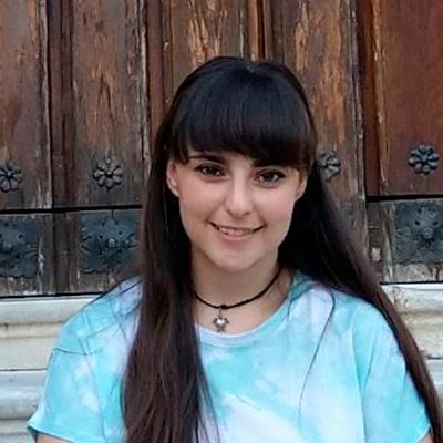 Alba Cortés Jiménez