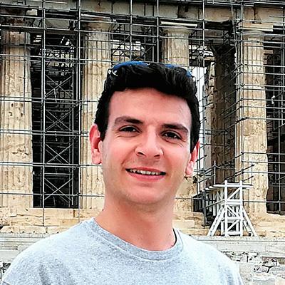 Ignacio Ortigosa Monterde