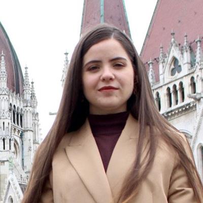 Laura Delgado Cebrián