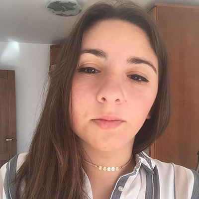 Maria Sol Pardo Funes