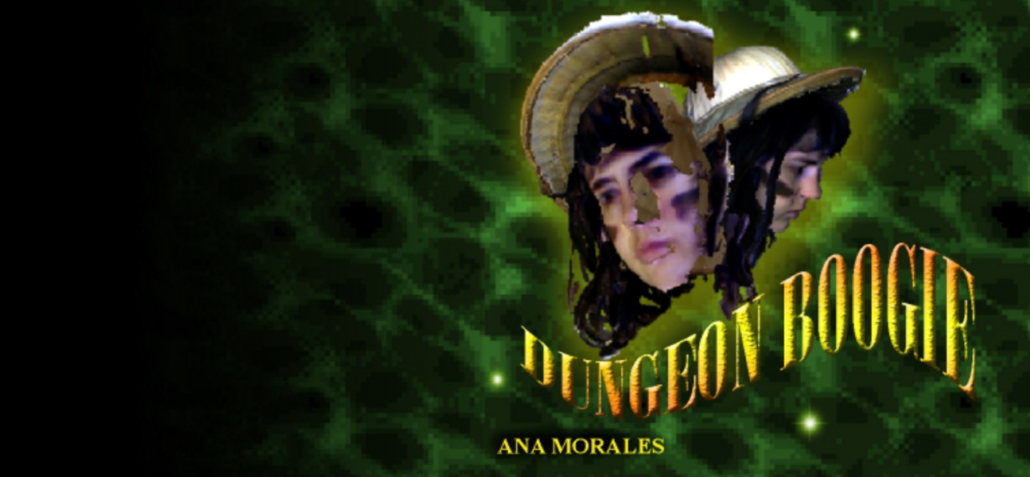 Dungeon Boogie - Ana Morales