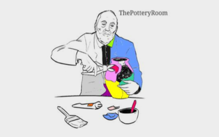The Pottery Room