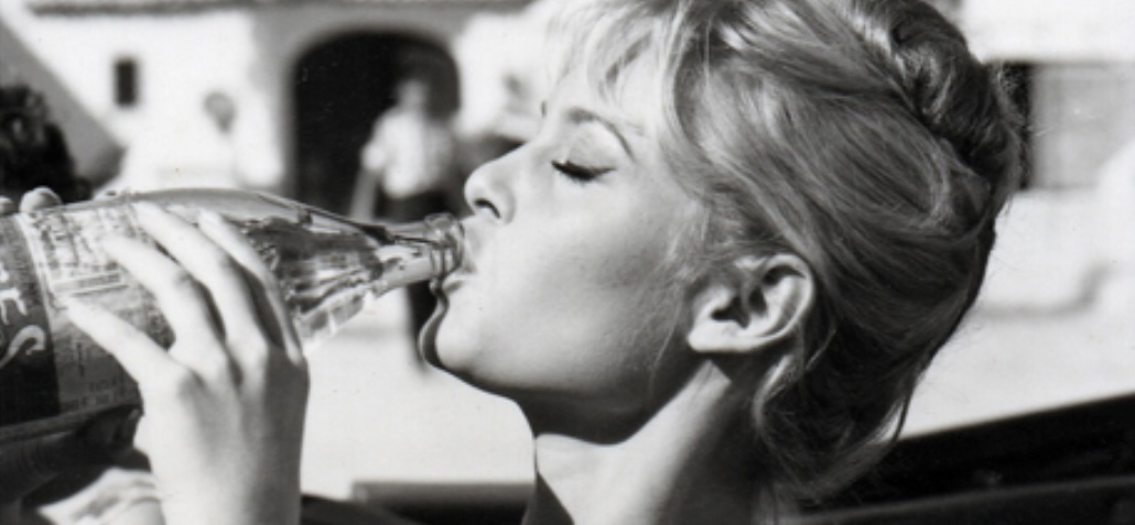 Brigitte Bardot, mito y chiclés en Málaga