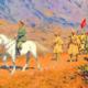 África en la memoria. Los malagueños en Annual. Primer Centenario
