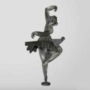 Bailarina (Pablo Gargallo)