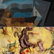 De Miró a Barceló. Un siglo de arte español