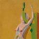 No hay que ver la realidad tal como soy (1923) Max Ernst