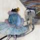 Toulouse-Lautrec y el circo