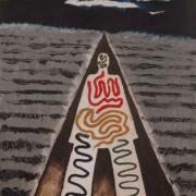 Una Noche en San Juan de Luz (1929) (Man Ray)